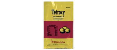 Tetroxy Egg Formula - AMEA/Export Product