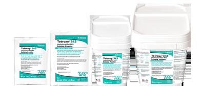Tetroxy 343 - US Product